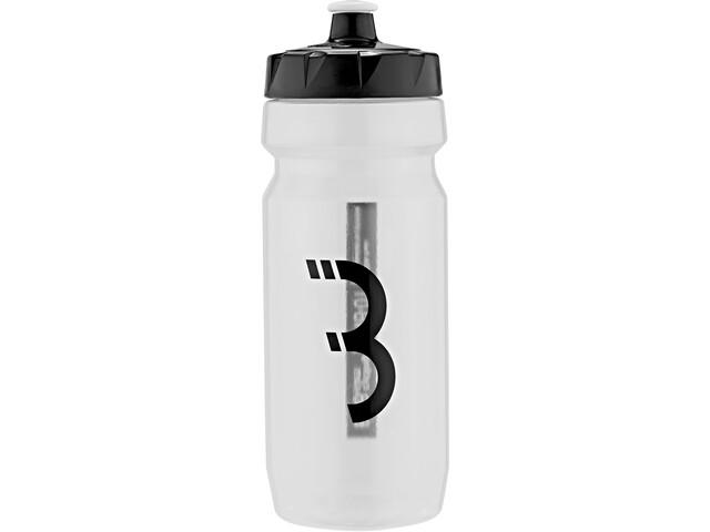 BBB CompTank 18 BWB-01 Drikkeflaske 0.5 l, clear black